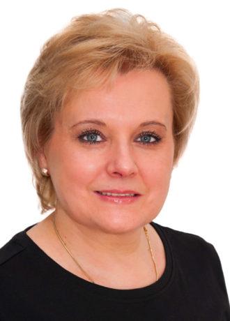Grażyna Zalewska