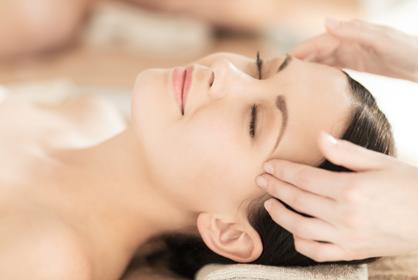 Masaż relaksujący z aromaterapią