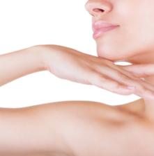 masaż odmładzający i regenerujący