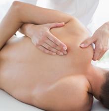 masaż regenerujący i odbudowujący tkanki