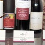 wina z La vineria