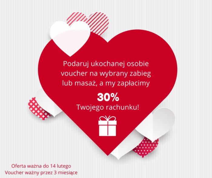 Walentynki - voucher