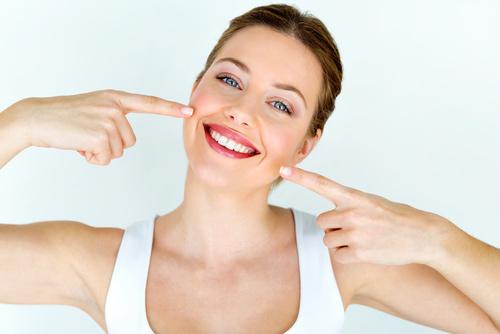 Terapie twarzy