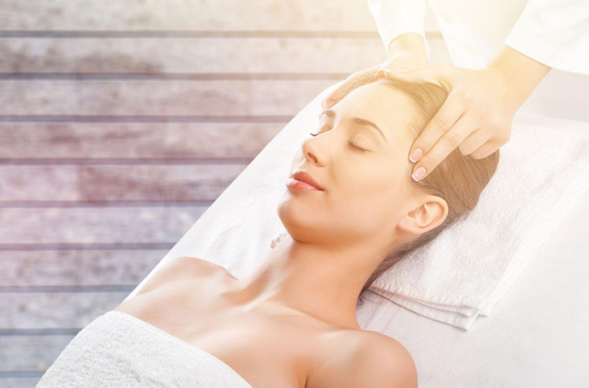 Nowe masaży – Przestrzenny ParANanda oraz nowa terapia – Refleksoterapia Twarzy
