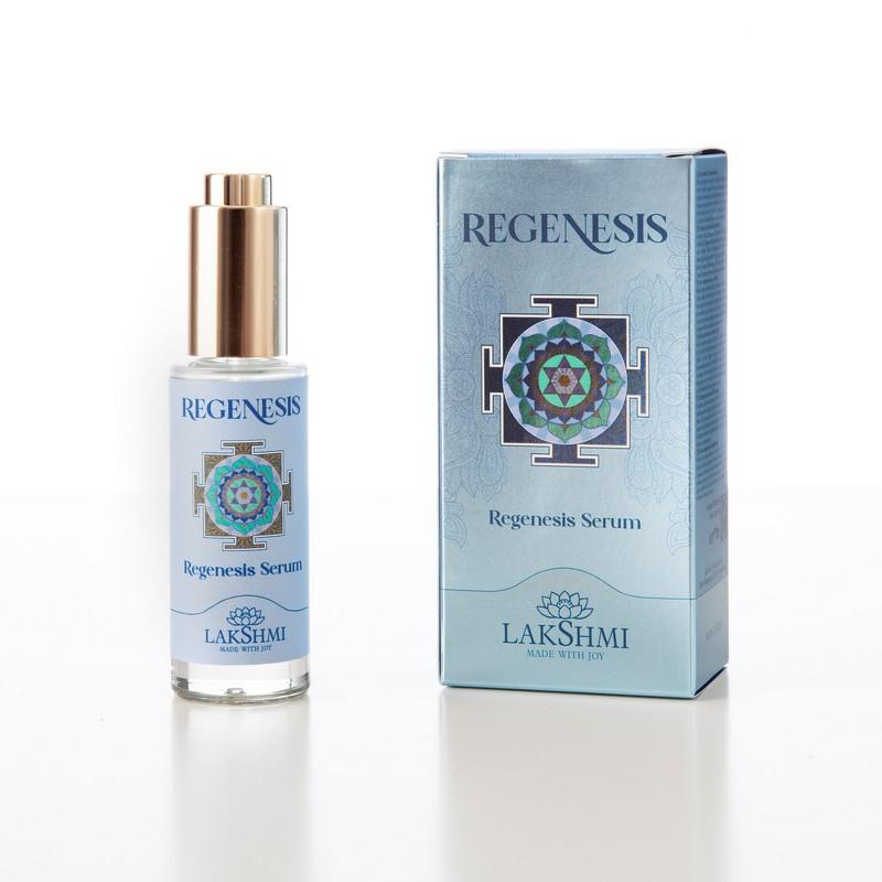 Lakshmi serum regenesis