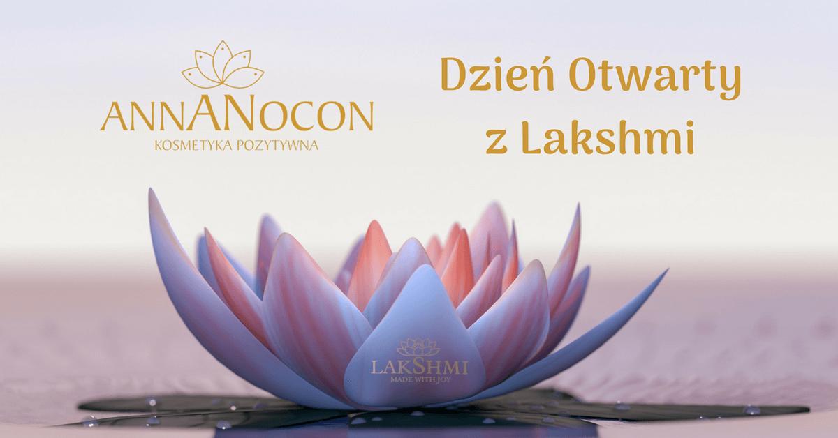 Lakshmi w ANNA NOCON