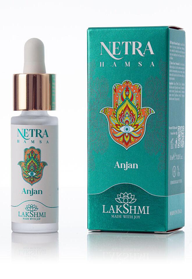 Lakshmi NETRA Krople Anjan na okolice oka