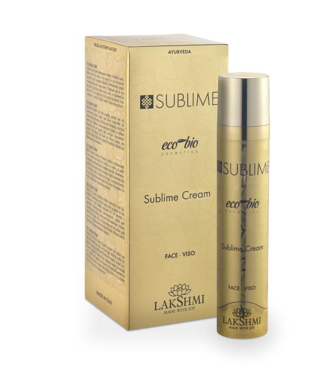 Zdjęcie produktu Lakshmi Sublime Cream
