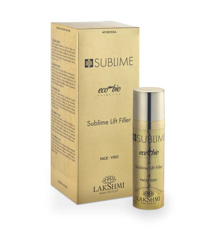Zdjęcie produktu Sublime Lift Filer