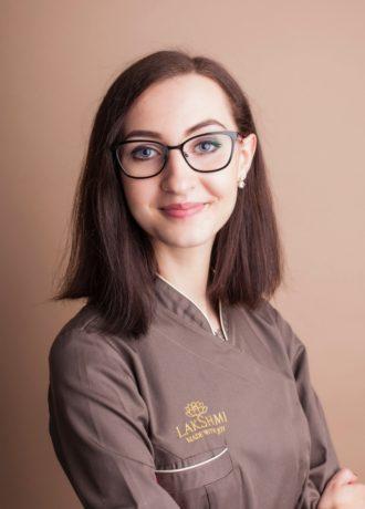 Agnieszka Marcinow - gabinet Anna Nocon