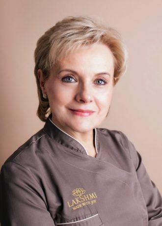 Grazyna Zalewska - gabinet Anna Nocon
