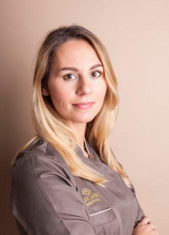 Sonia Debowska - gabinet Anna Nocon