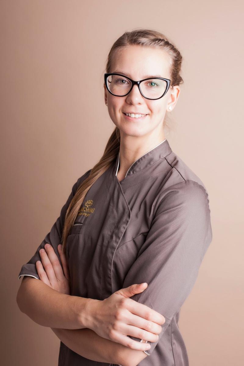 Katarzyna Sosna Bochon - gabinet Anna Nocon
