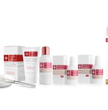 Peel Mission produkty do pielęgnacji domowej