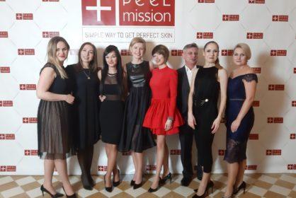 Gala Peel Mission