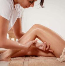 Cellulit stop – zabieg na piękne nogi