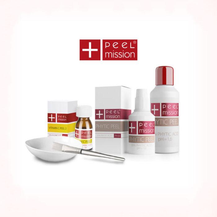 Produkty Peel Mission w sklepie Anna Nocoń
