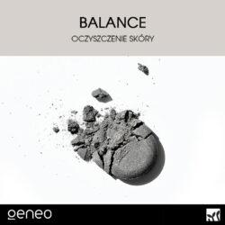 Dotleniający i oczyszczający zabieg geneO™ Balance