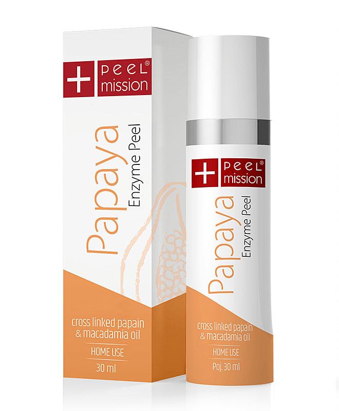 Papaya Enzyme Peel PEEL MISSION