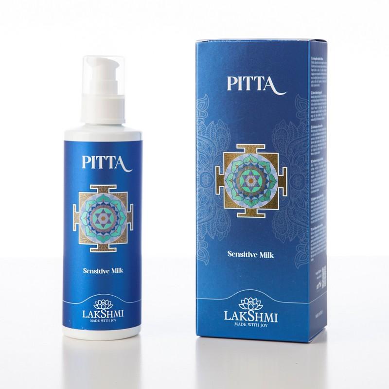Lakshmi PITTA mleczko oczyszczające do skóry wrażliwej