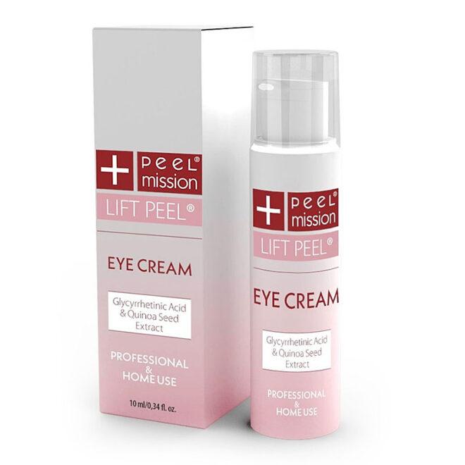 Lift Peel Eye Cream Peel Mission